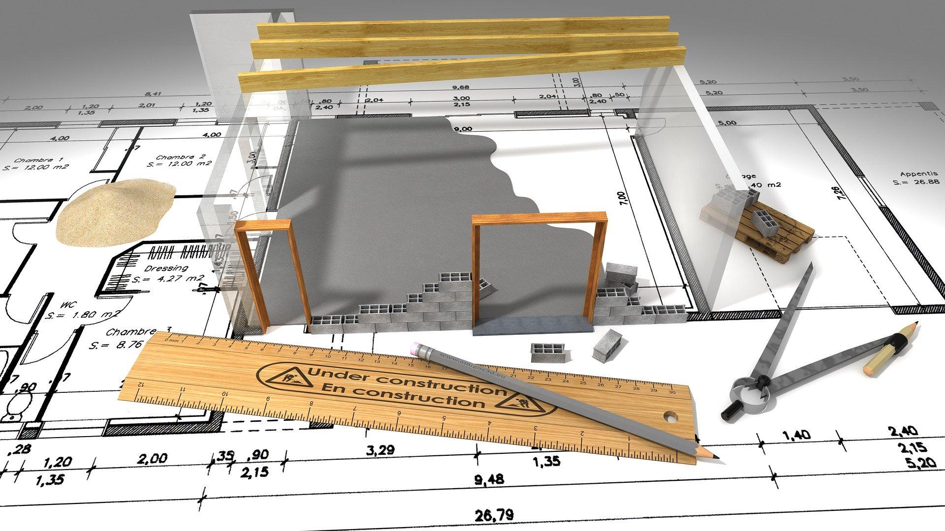 Choisir le bon architecte pour votre projet de rénovation de suite parentale
