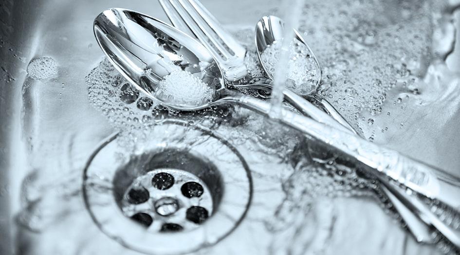 4 principales causes de dommages aux égouts